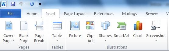 how to make a picture a watermark in publisher 2010
