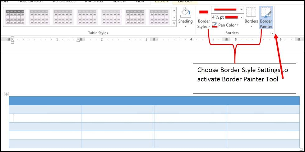 Add design tab in excel 2013 how to enable the developer for Table design tab excel