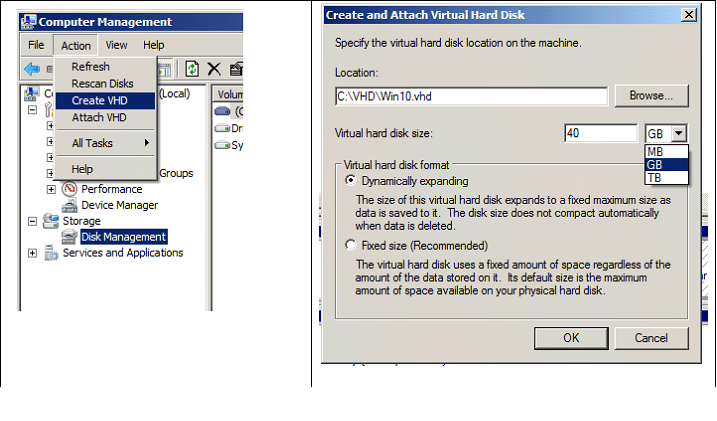 Directions-Training-Installing-Windows10-Dual-boot-Process
