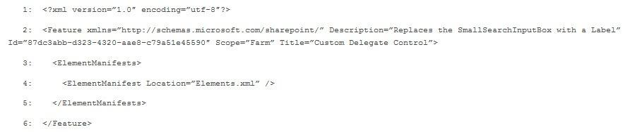 Microsoft Sharepoint 2010 Smallsearchinputbox Figure1