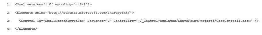 Microsoft Sharepoint 2010 Smallsearchinputbox Figure2