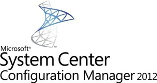 Directions Training, System Center 2012 Configuration Manage