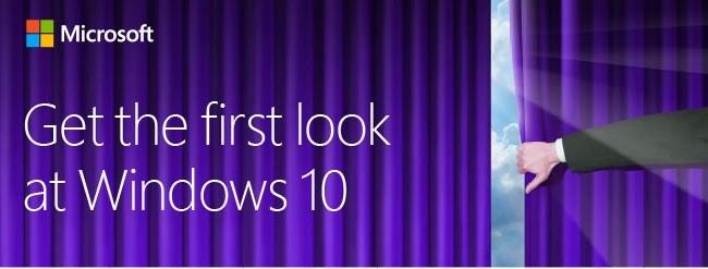Windows 10, Free Event, Training
